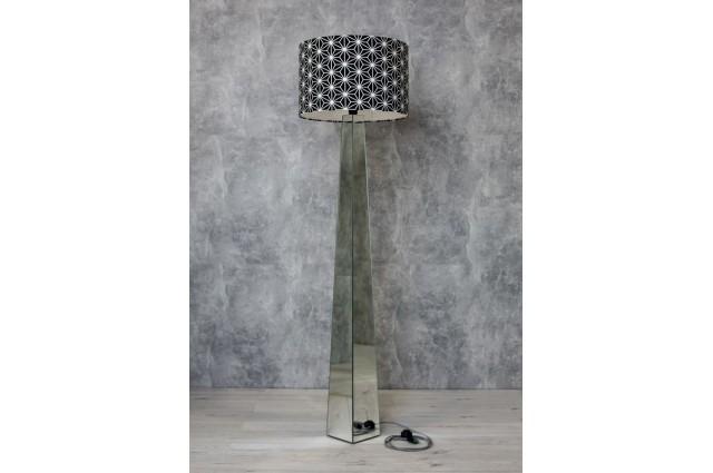 Lampa podłogowa Mirror
