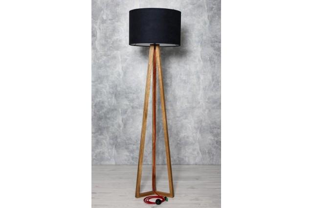 LAMPA PODŁOGOWA WOODBRE V2