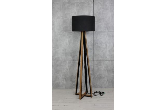 Lampa stojąca podłogowa Loft