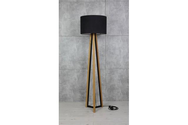 Lampa stojąca podłogowa IKE